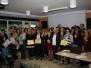 Dyplomy dla Złotych Szkół i Złotych Nauczycieli - 2014